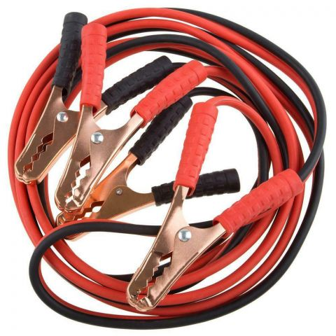 Car Battery Jump Booster Cable