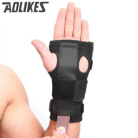 Wrist Brace Wraps Hand Support