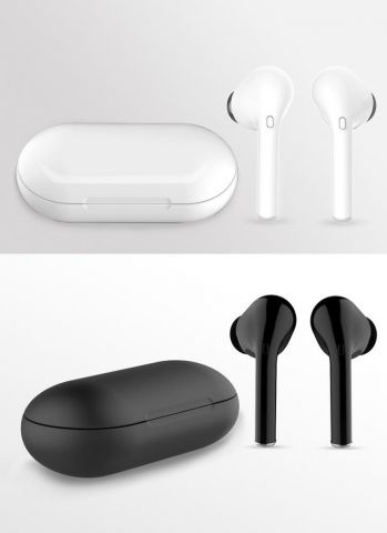 MKJ Bluetooth Earphone M6s