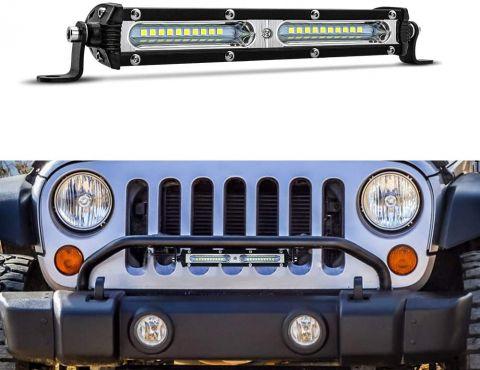 LED Light Bar 7 Inch