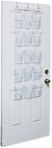 Door Hanging Pantry Organizer