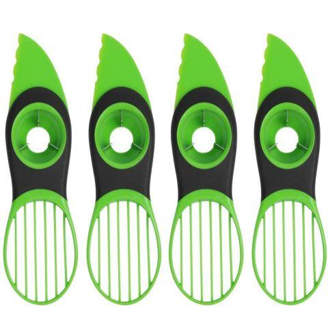 4 Pack Avocado Slicer