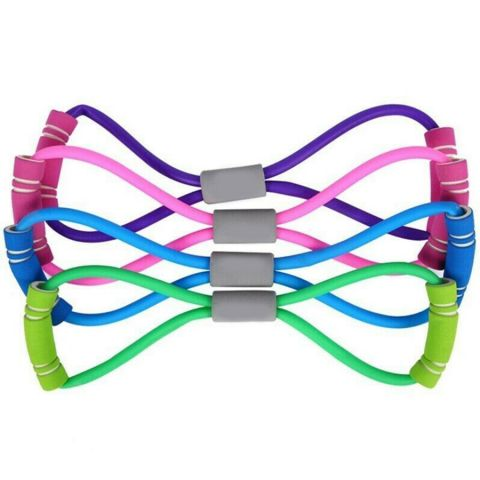 8 STYLE STRING ROPE