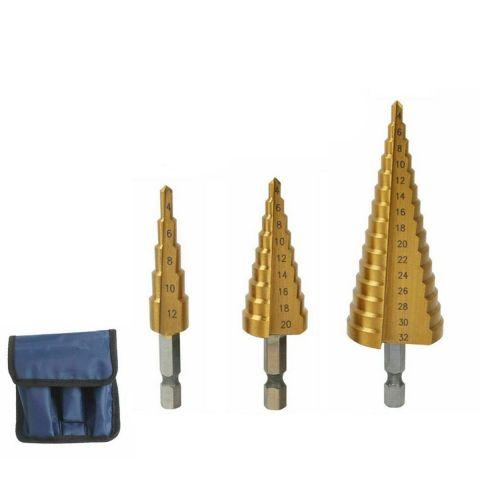 Cone Drill Bit