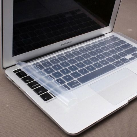 Laptop Keyboard Cover Clear