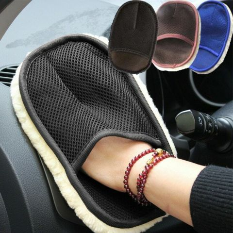 Car Care Cleaning Brush