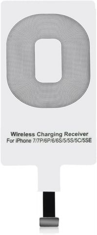 Qi Wireless Charger Receiver