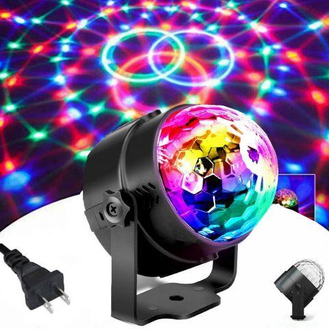 DJ Disco Stage Lights