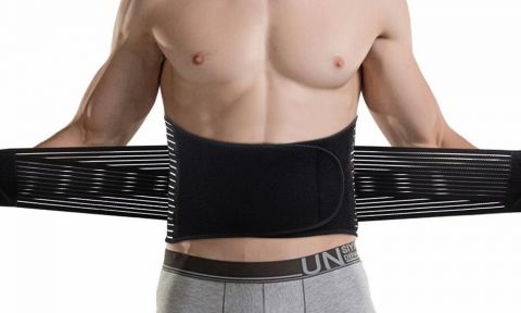 Lumbar & Lower Back Support