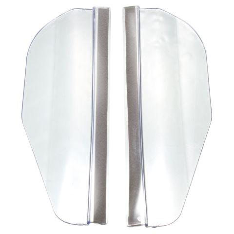 Car Rearview Mirror Side Shield