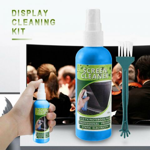 Screen Cleaner Cleaning Kit