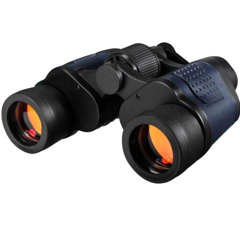 60x60 Binoculars
