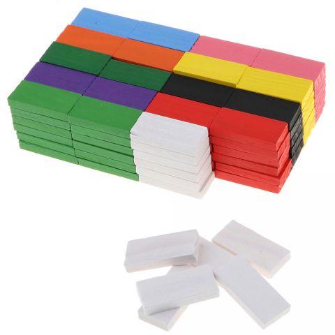 120 pieces Domino Toy