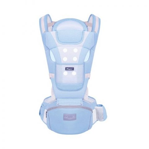 Baby Carrier With Waist Stool