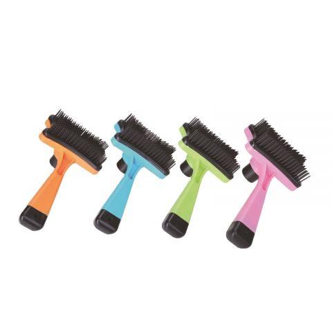 Slicker Brush Grooming Rake