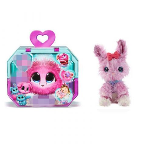 Rescue Pet Soft Toy