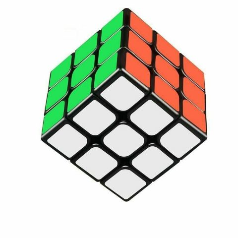 3x3x3 Magic Speed Cube