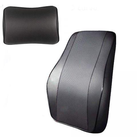 Car Lumbar Back Support Pillow