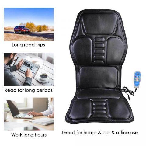 Car Seat Massage Cushion