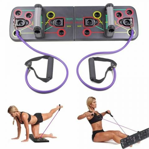 Fitness Exercise Board