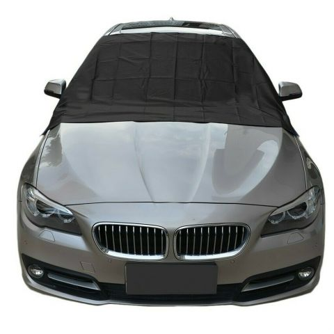 Snow Car Windshield Protective Cover