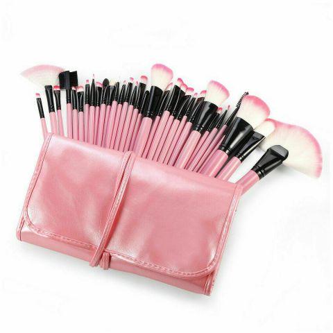 Makeup Brush Tools Set