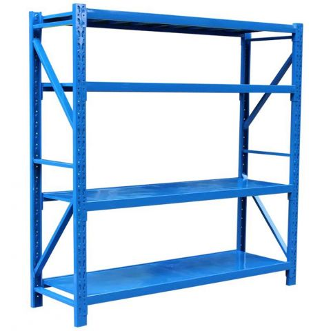 Metal Steel Storage Rack