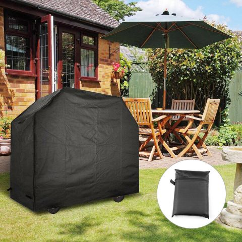 """57"""" BBQ Gas Grill Cover"""