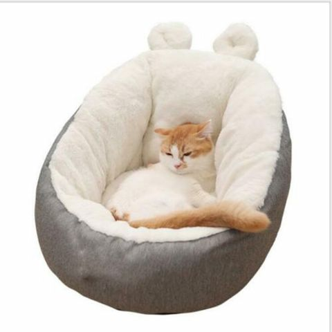 Warming Cat bed