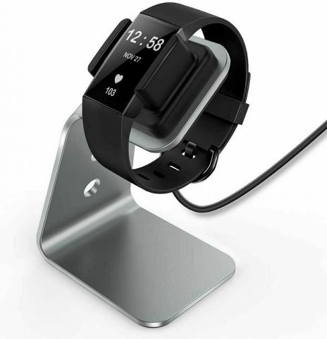 Stand Charger For Fitbit Charge 3/4