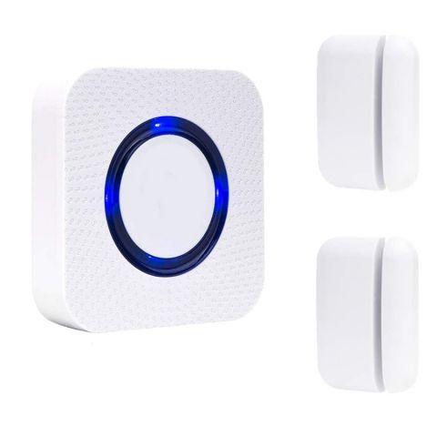 Wireless Door Alarm Doorbell
