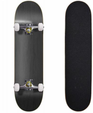 4 Wheel Skateboard