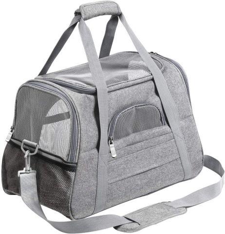 Pet Travel Carrier Bag
